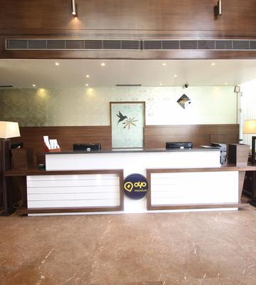 Oyo 2859 Hotel Pearl