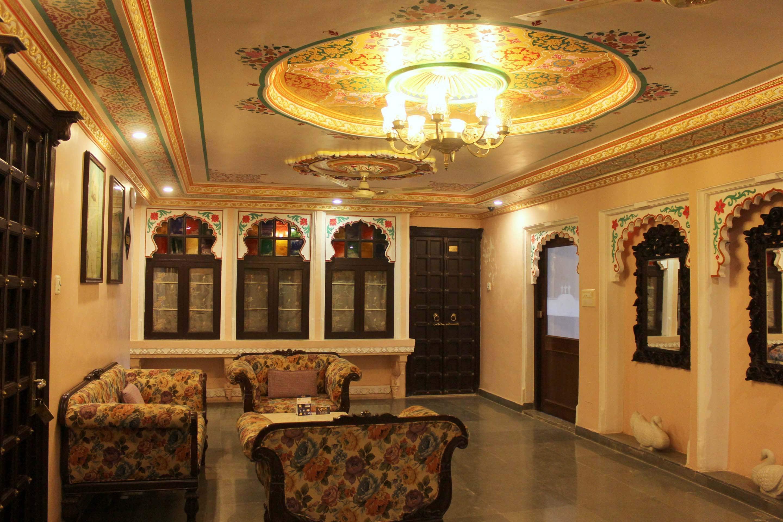 OYO 2700 Hotel Inder Prakash