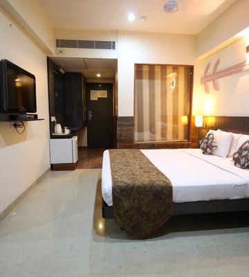 Oyo 1170 Hotel Silver Cloud