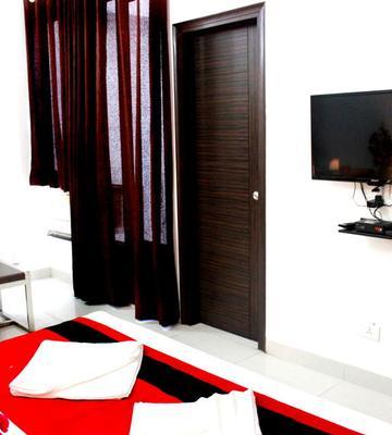 Oyo 531 Hotel Cyber Inn Deluxe