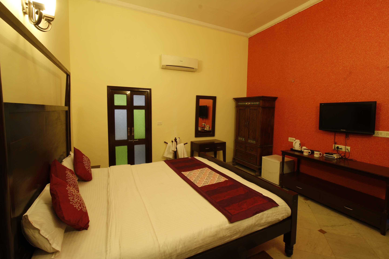 OYO 2593 The Marwar Hotel & Gardens