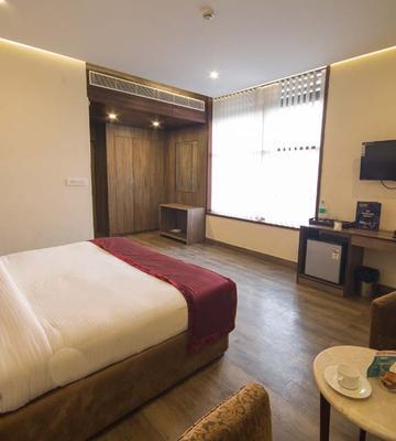 OYO 2697 Hotel Edesia