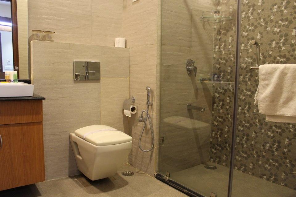 OYO 2531 Hotel Misty Oak