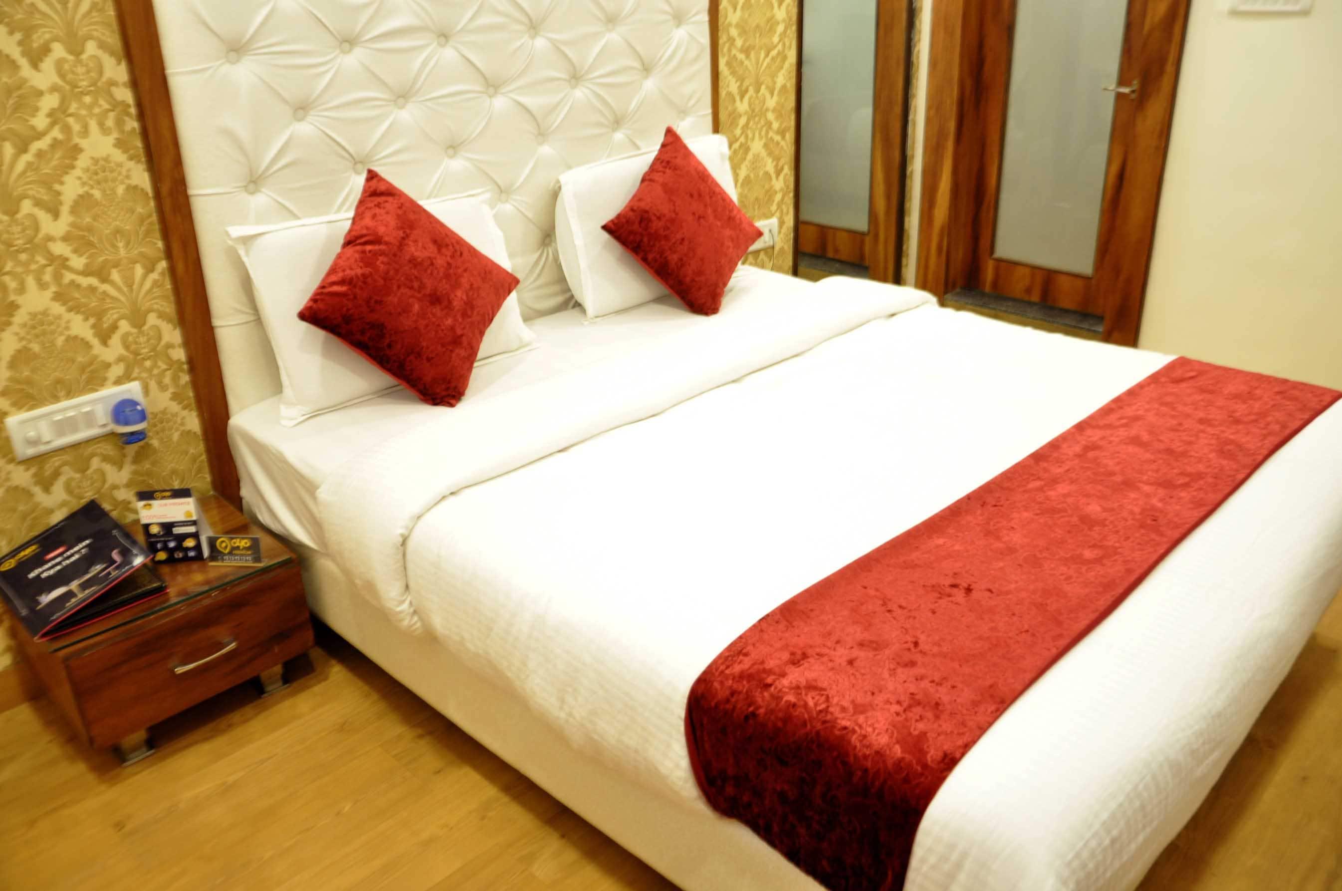 OYO 3614 Hotel Pandav