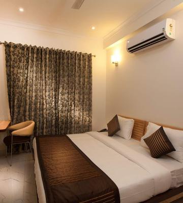 OYO X 325 Hotel Prakash Habitat