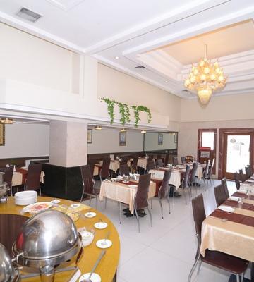 OYO 1637 Hotel Star Residency