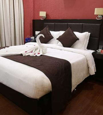 Oyo 2196 Hotel Best Western Tirupati