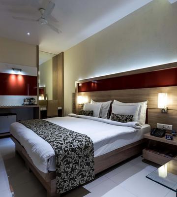 OYO 3543 Hotel Galaxy