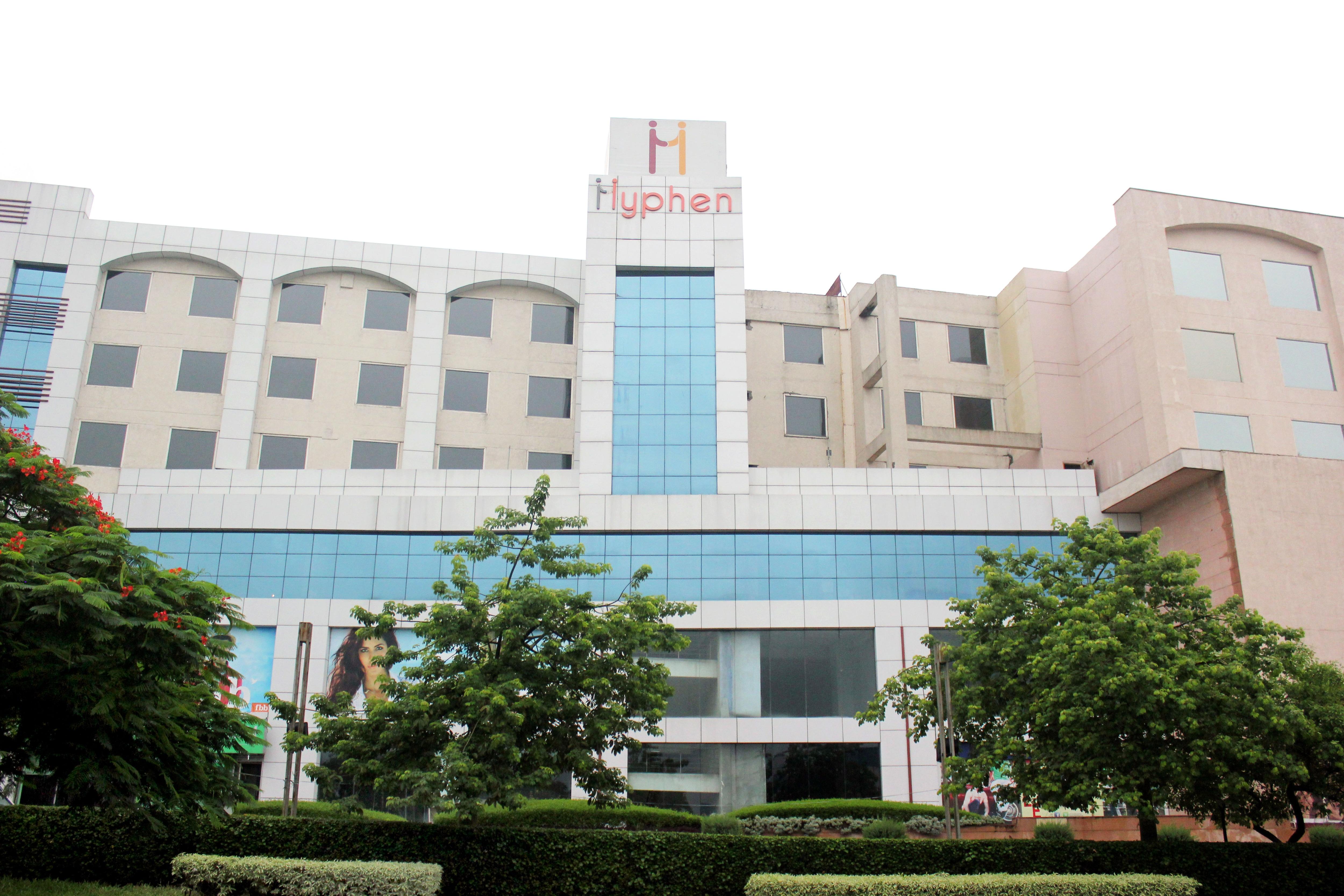 Oyo 931 Hotel Hyphen