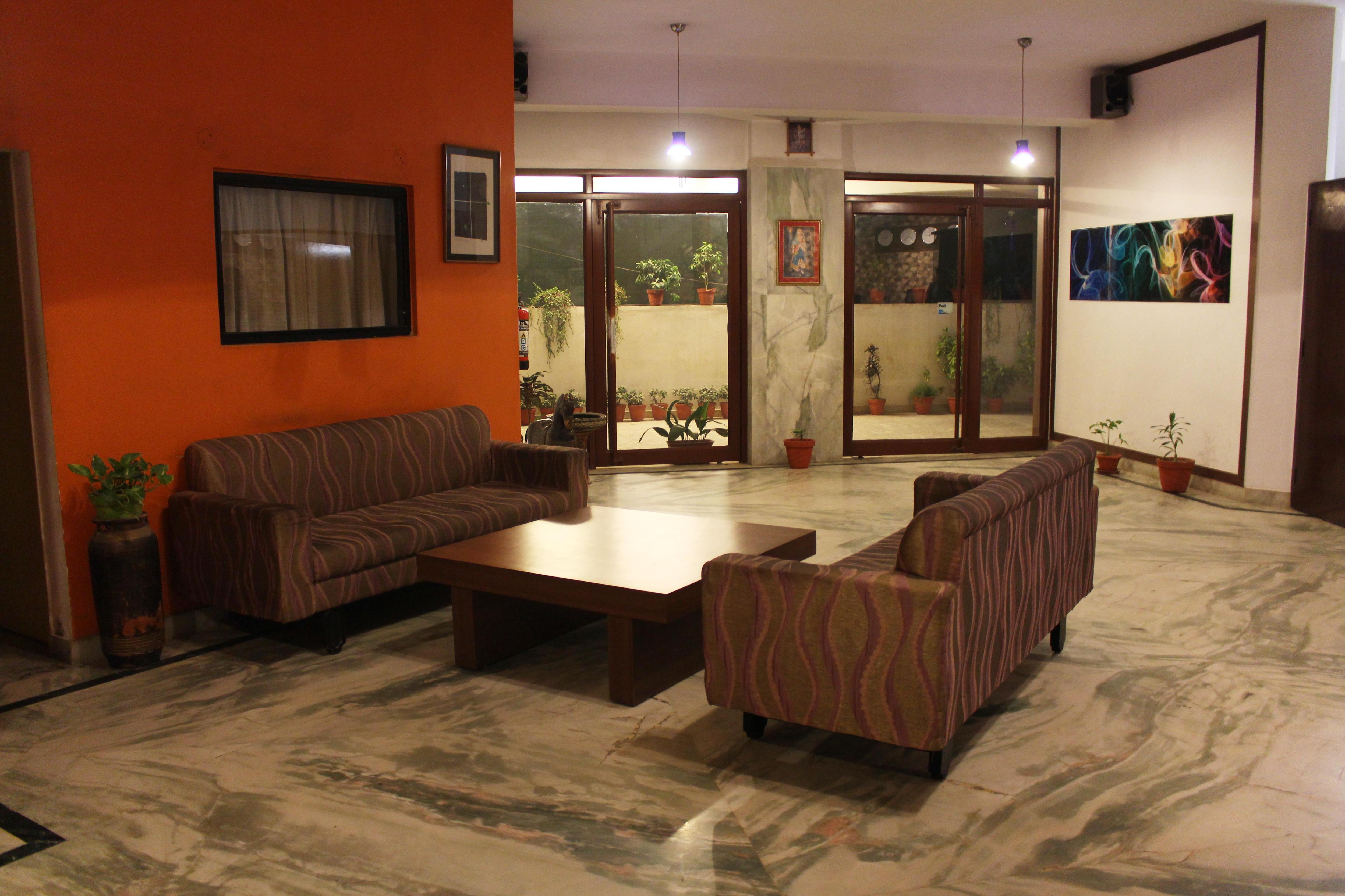 OYO Rooms 005 Vasundhara Nagar Bhiwadi
