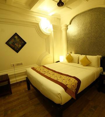 OYO 1562 Hotel Le Chateau
