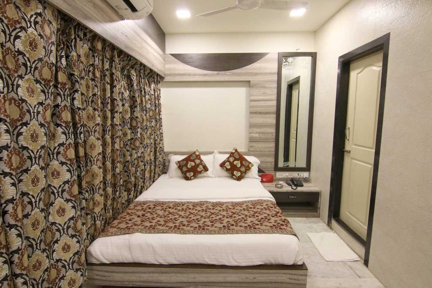 Oyo 416 Hotel Ocean Residency
