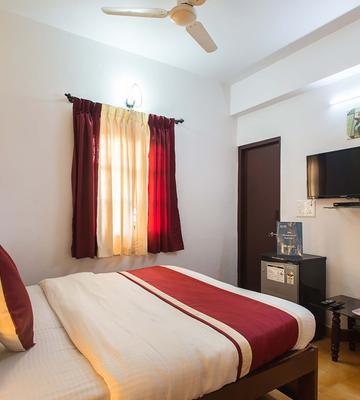 Oyo Rooms Near Around Calangute Beach Goa Book Online Ixigo
