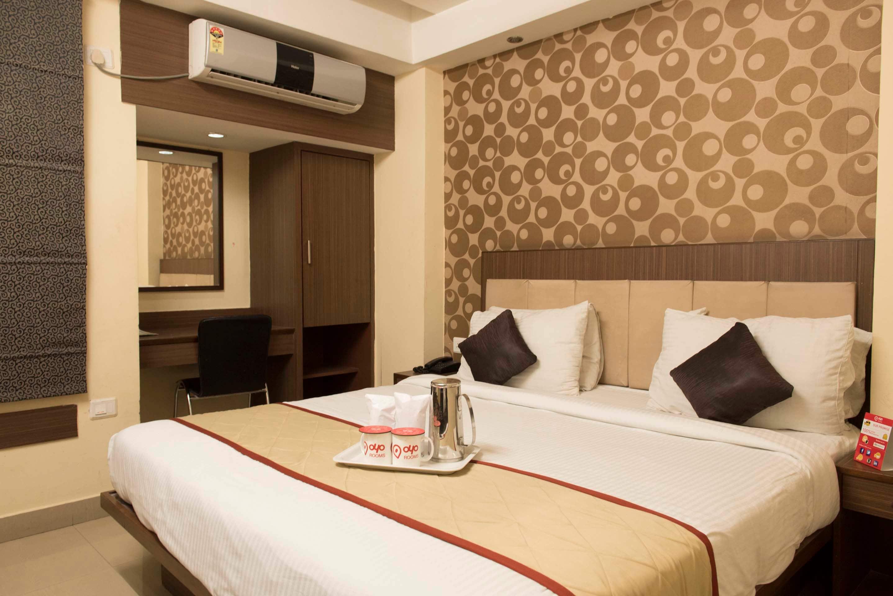 OYO 2796 Hotel Siroy Classic