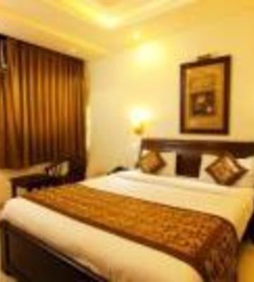 Oyo 326 The Primero Hotel