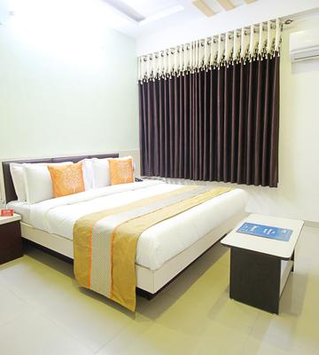 Oyo 2656 Hotel Sunstar