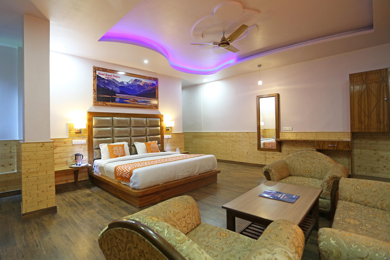 OYO Rooms 001 Gahoj Kasol