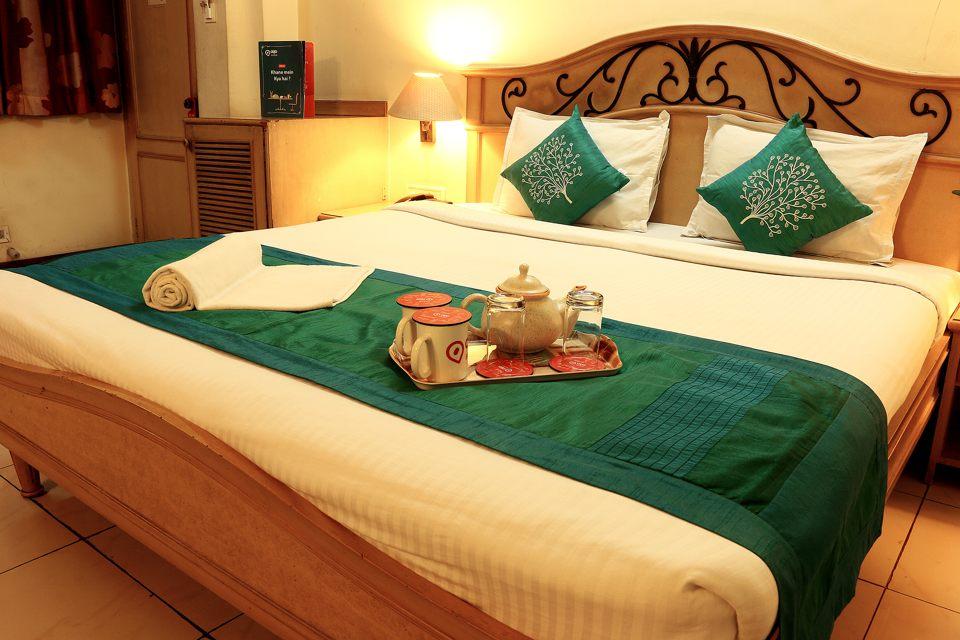 OYO Rooms 096 Gariahat