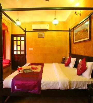 OYO 1677 Hotel Ajanta Haveli