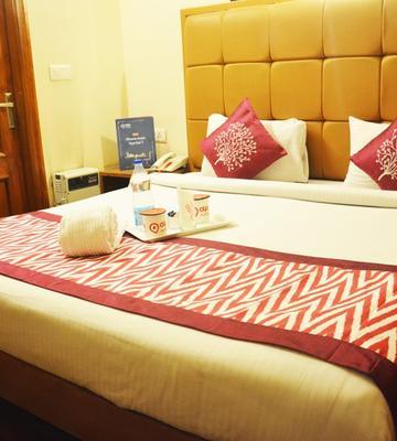 OYO 631 Hotel Oscar