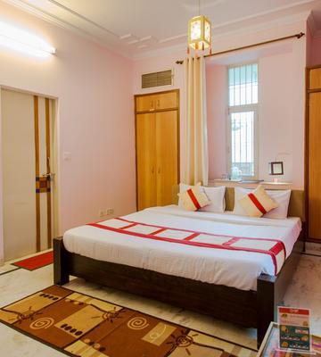 OYO 1060 Hotel Rahwaas