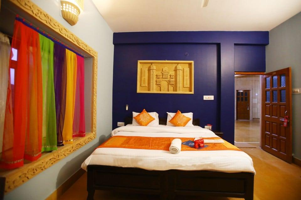 OYO 1402 Hotel Prithvi