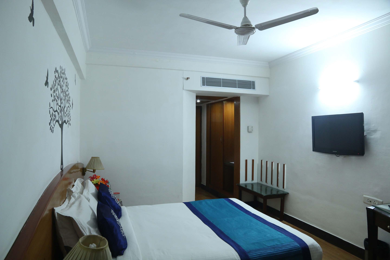 Oyo 2720 Hotel Ramee Guestline Tirupati