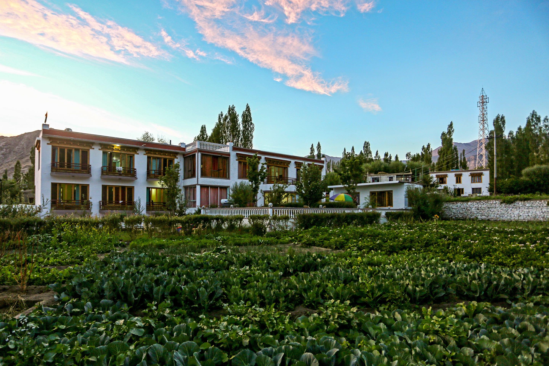 OYO 6414 Oasis Villa Leh