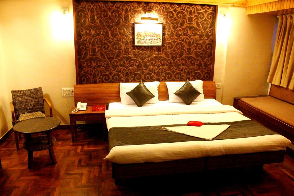 Oyo Rooms Koyambedu