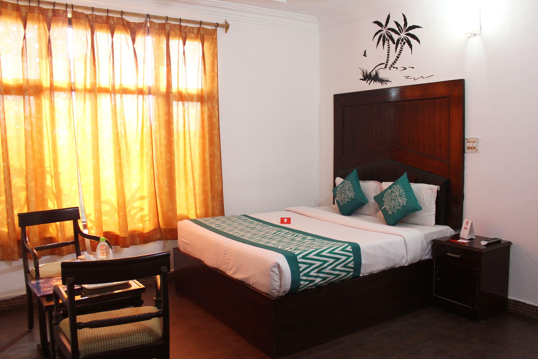 OYO 3856 Akansha Resort