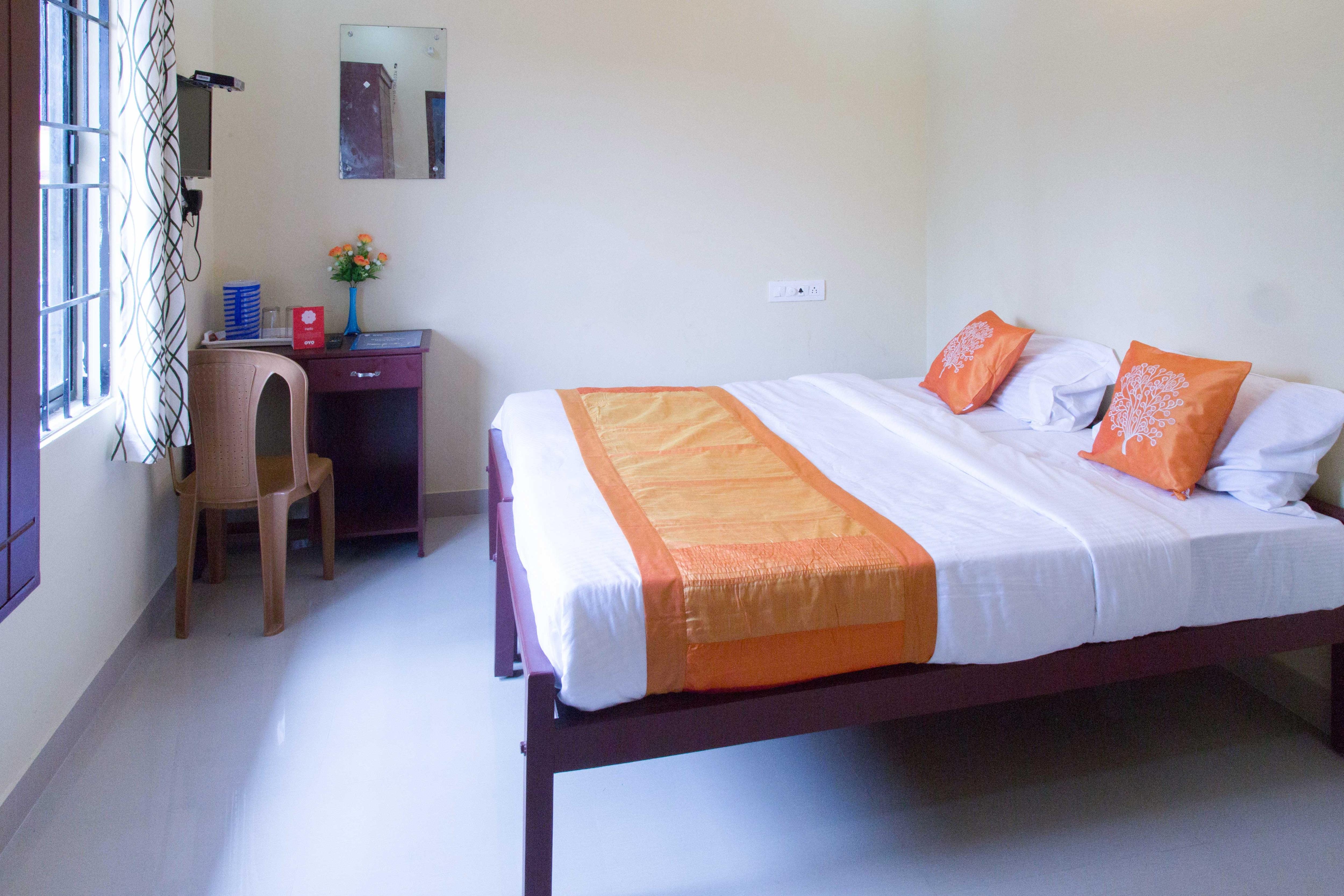 OYO 4706 Chalil Residency