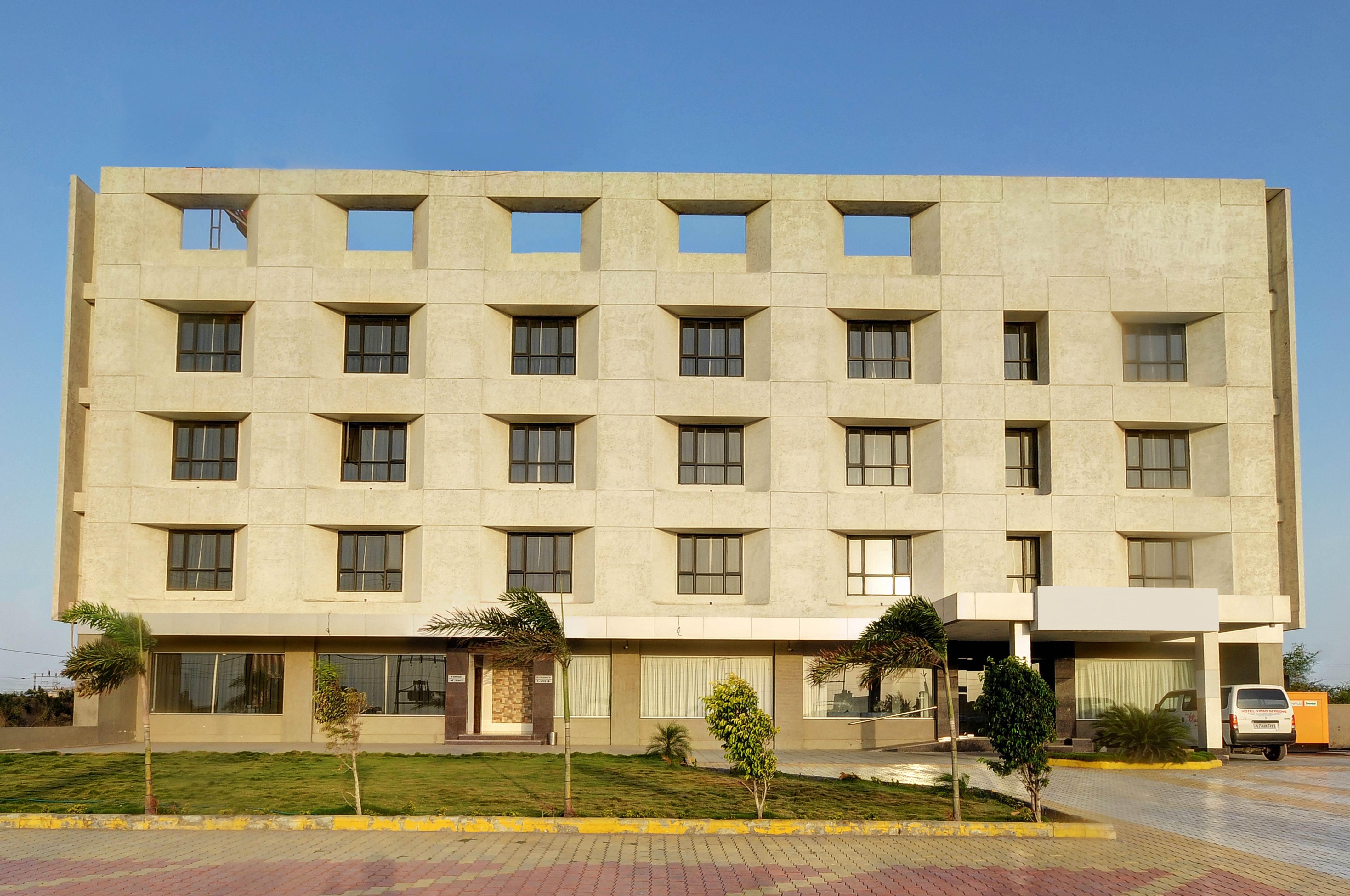 OYO Rooms 002 Near Dahej Railway Station