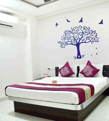 OYO 3749 Hotel Krishna