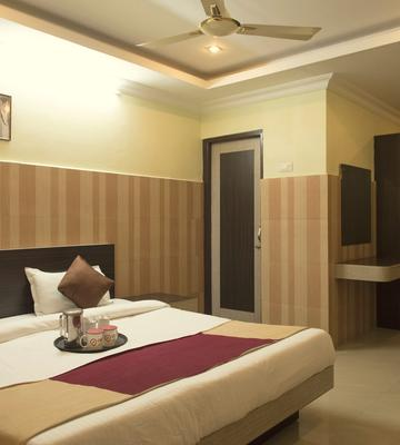 OYO 3356 Hotel Green Valley