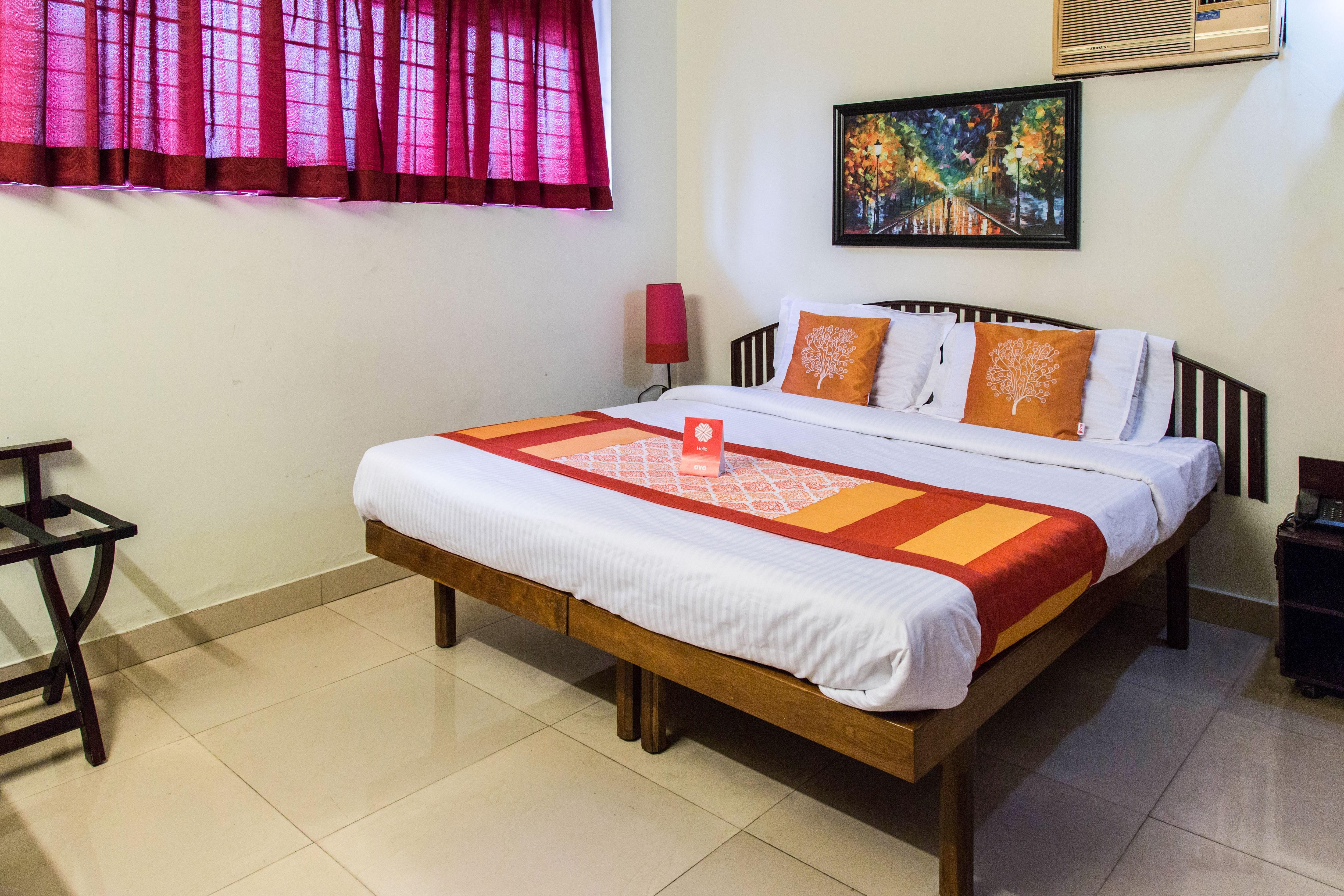 OYO 5344 Hotel Oasis