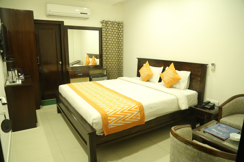 Capital O 3791 Hotel Umed Grand