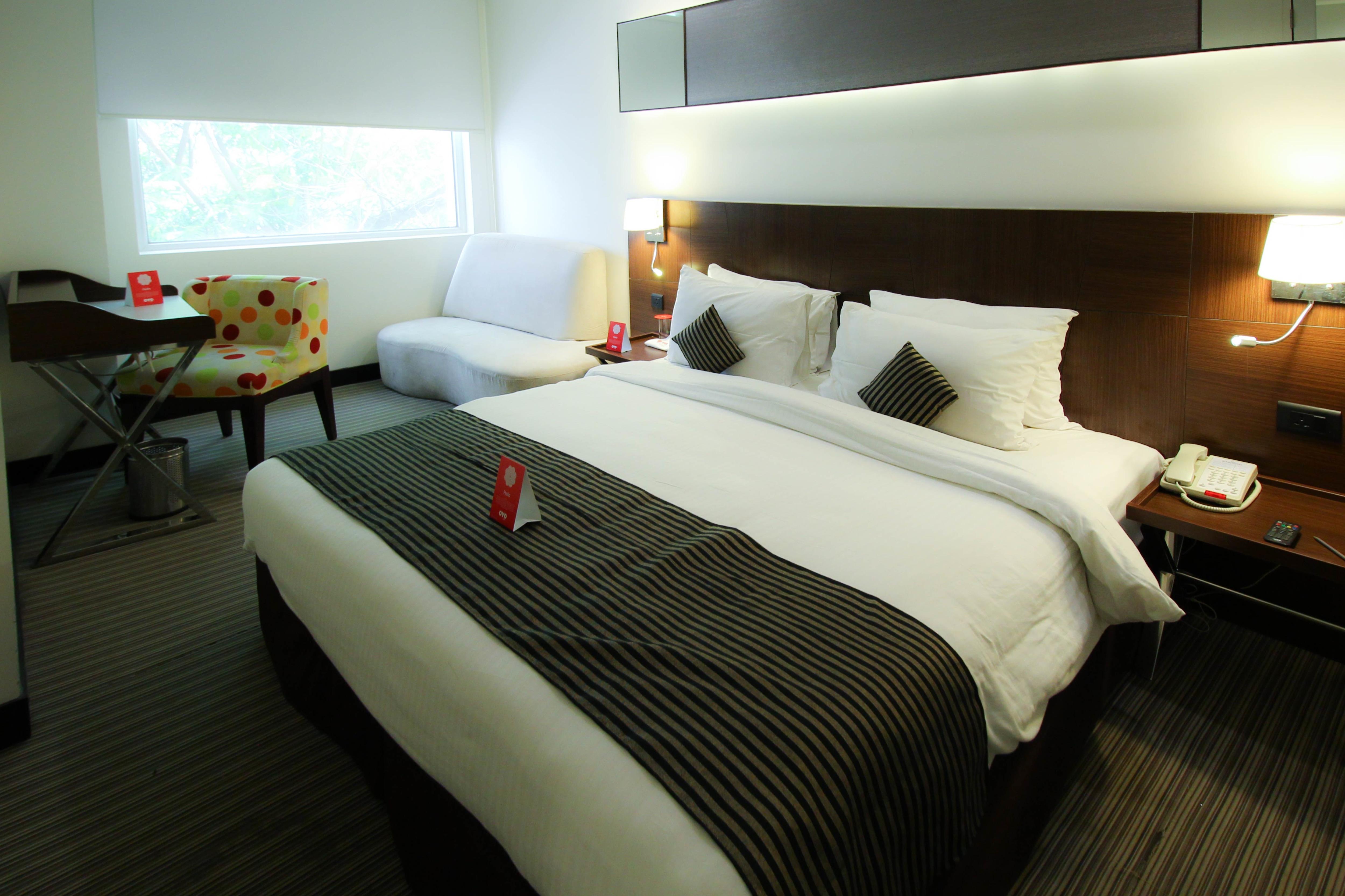 Oyo 4671 Hotel K10