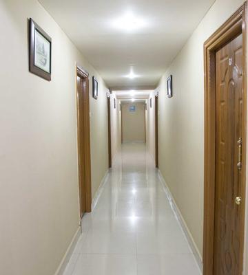 Oyo 2721 Thanusri Sairam Inn
