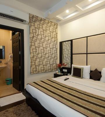 OYO 309 Hotel Hks Residency