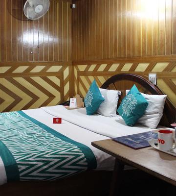 OYO 3828 Hotel Ashok