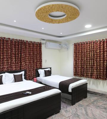 Oyo 4584 India Gate