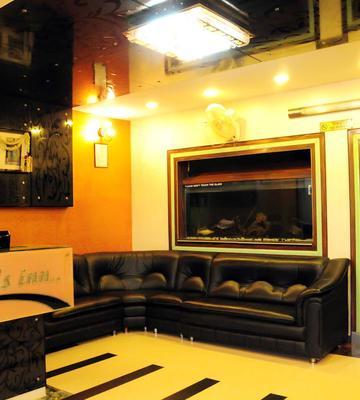 Oyo 615 Hotel 7 Hills Inn