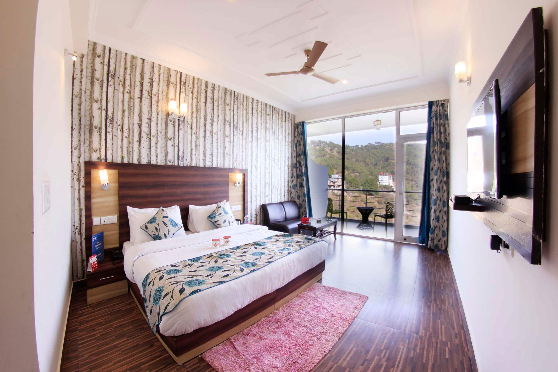 Oyo 3705 Kasauli Continental Resort