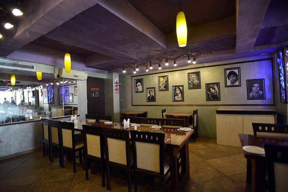 Oyo 1635 Hotel Dash Continental