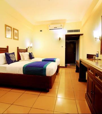 OYO 4002 Hotel Dwaraka