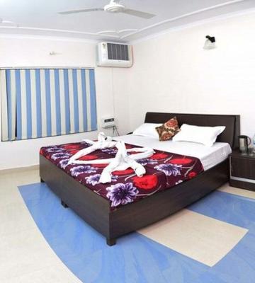 Chandralok Continental Hotel