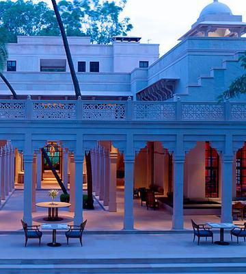 Aman Bagh Palace
