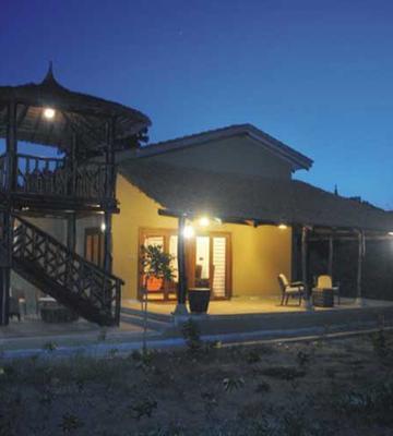 Syna Tiger Resort