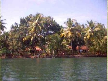 River Side Retret
