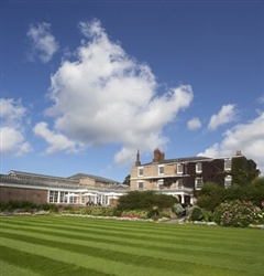 Rowton Hall Hotel